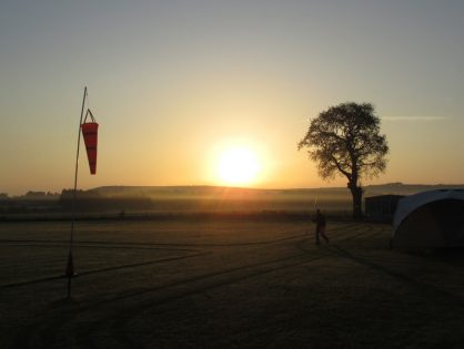 Come join the team - beautiful starts to the day guaranteed